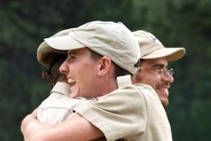 Kasung hug
