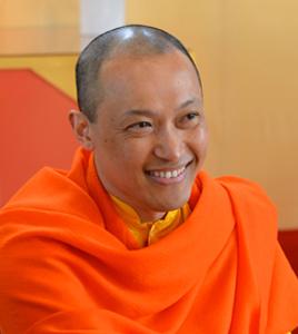 London Shambhala Meditation Sakyong Mipham Rinpoche