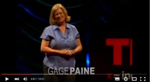 Ted Silence